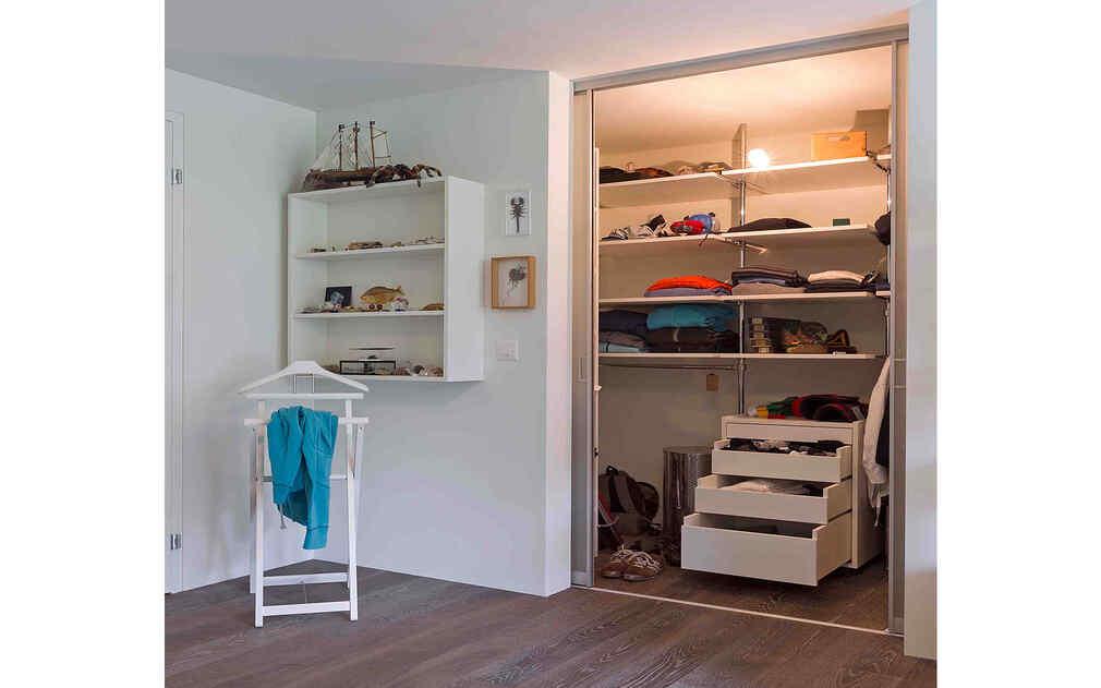 Garderobe-Garderobenschrank | Begehbarer Kleiderschrank 29
