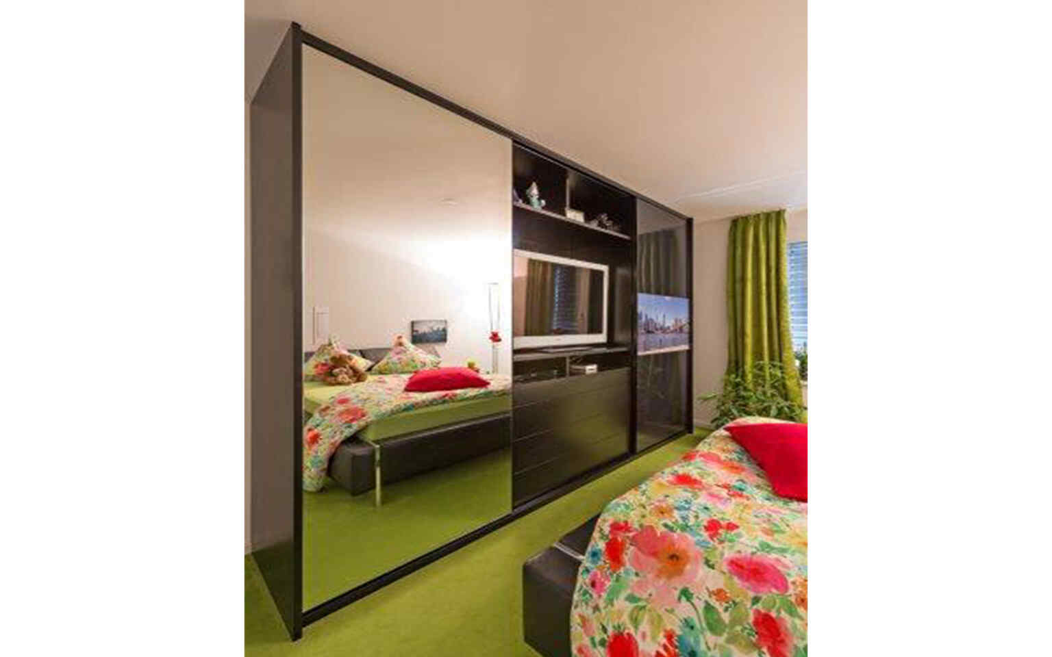 Einbauschrank - Schlafzimmer