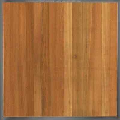 Massivholz und Furniere | Akazie gedaempft