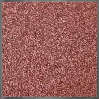 Stoffe-Leder-Sondermaterial | Bespannung Leder Rot