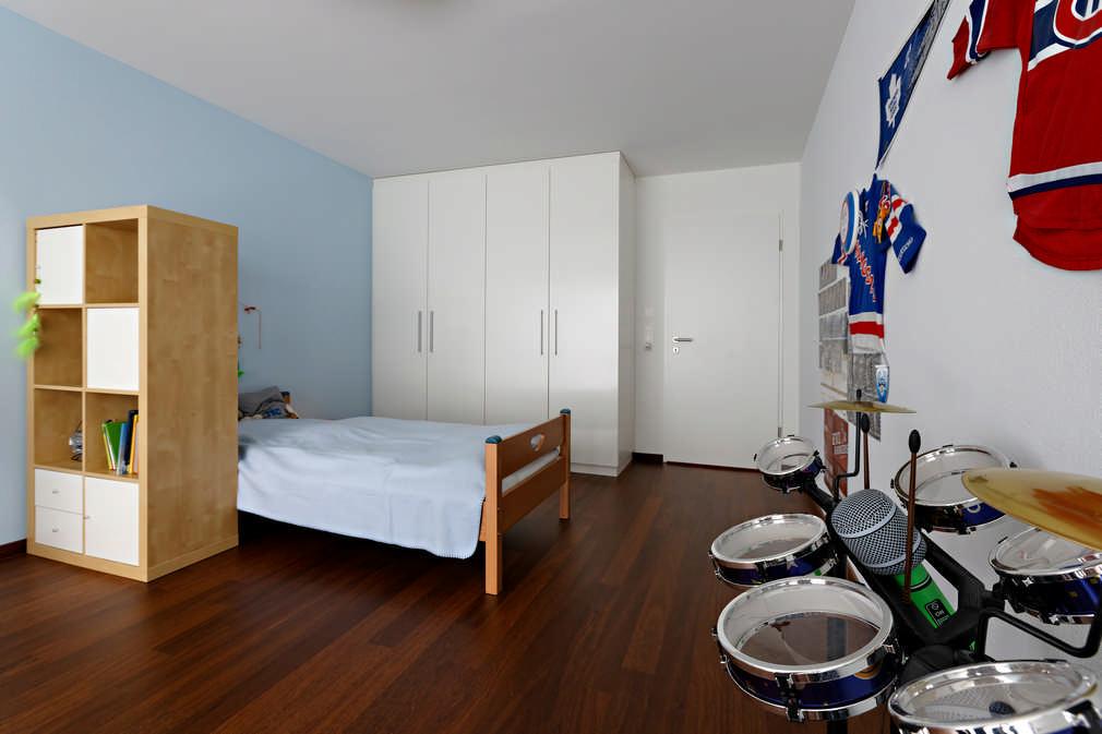 Einbauschrank Kinderzimmer Langenau 6