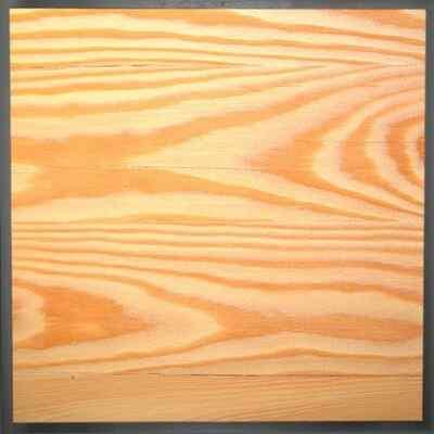 Massivholz und Furniere | Fichte 01