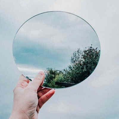 Acrylglas-VSG-ESG | Spiegel