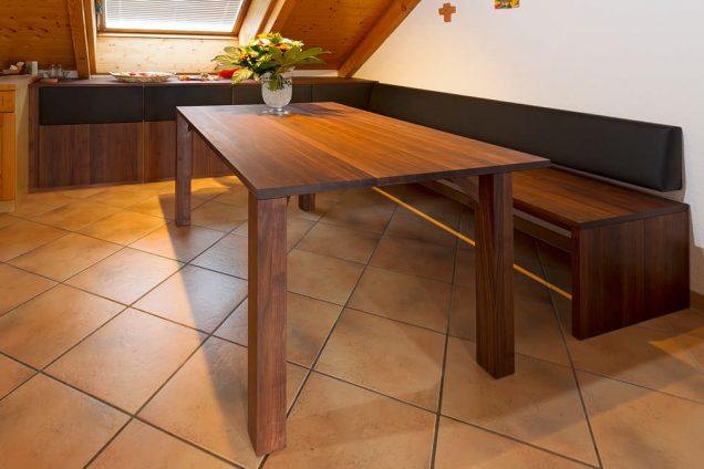 Tisch Eckbank kombination 0
