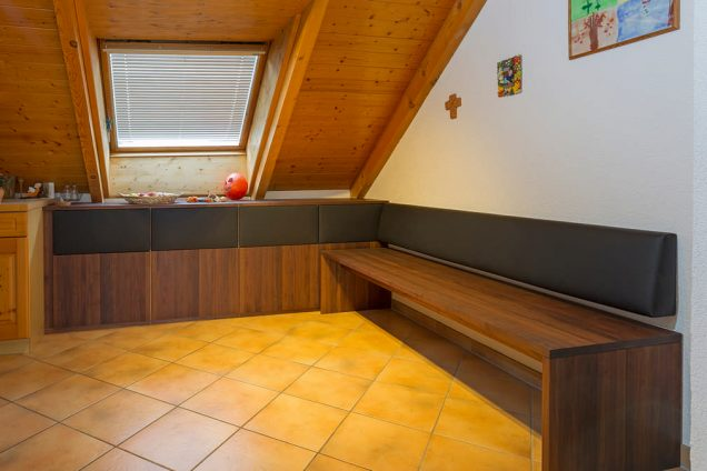 Tisch Eckbank kombination 1