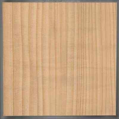 Massivholz und Furniere | Weisstanne