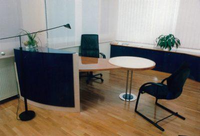 Home   39 Beratungstisch