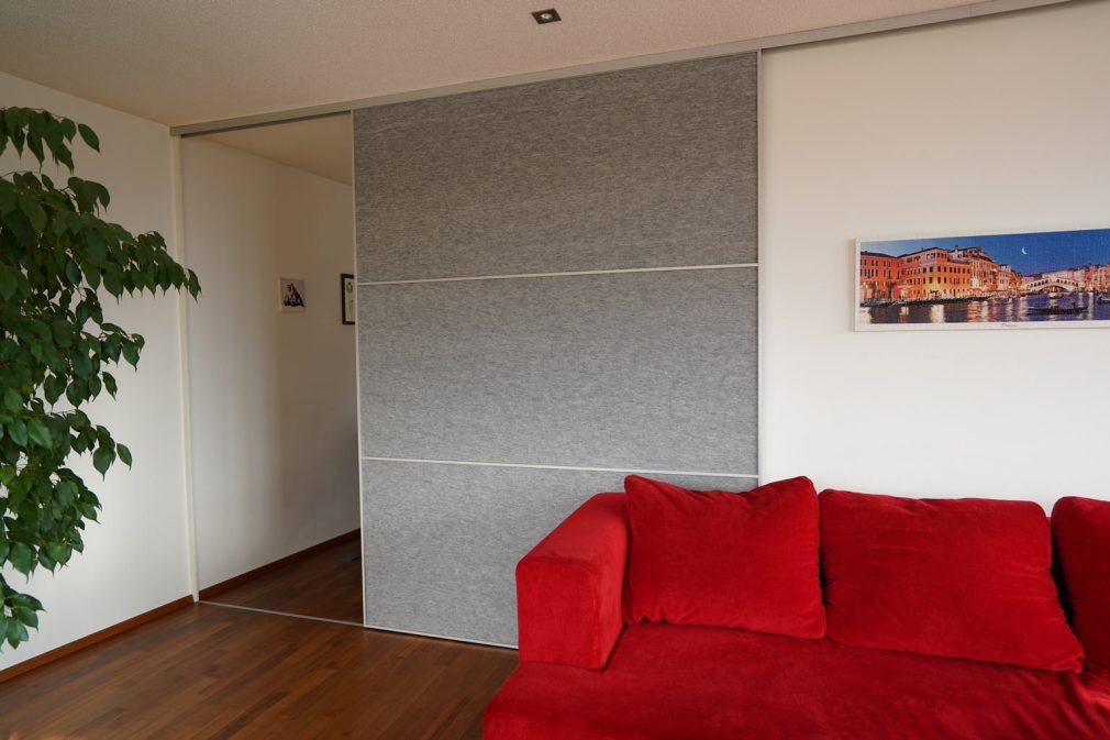 Home   Akustikpaneel Schallschutztuere Merinowolle 016